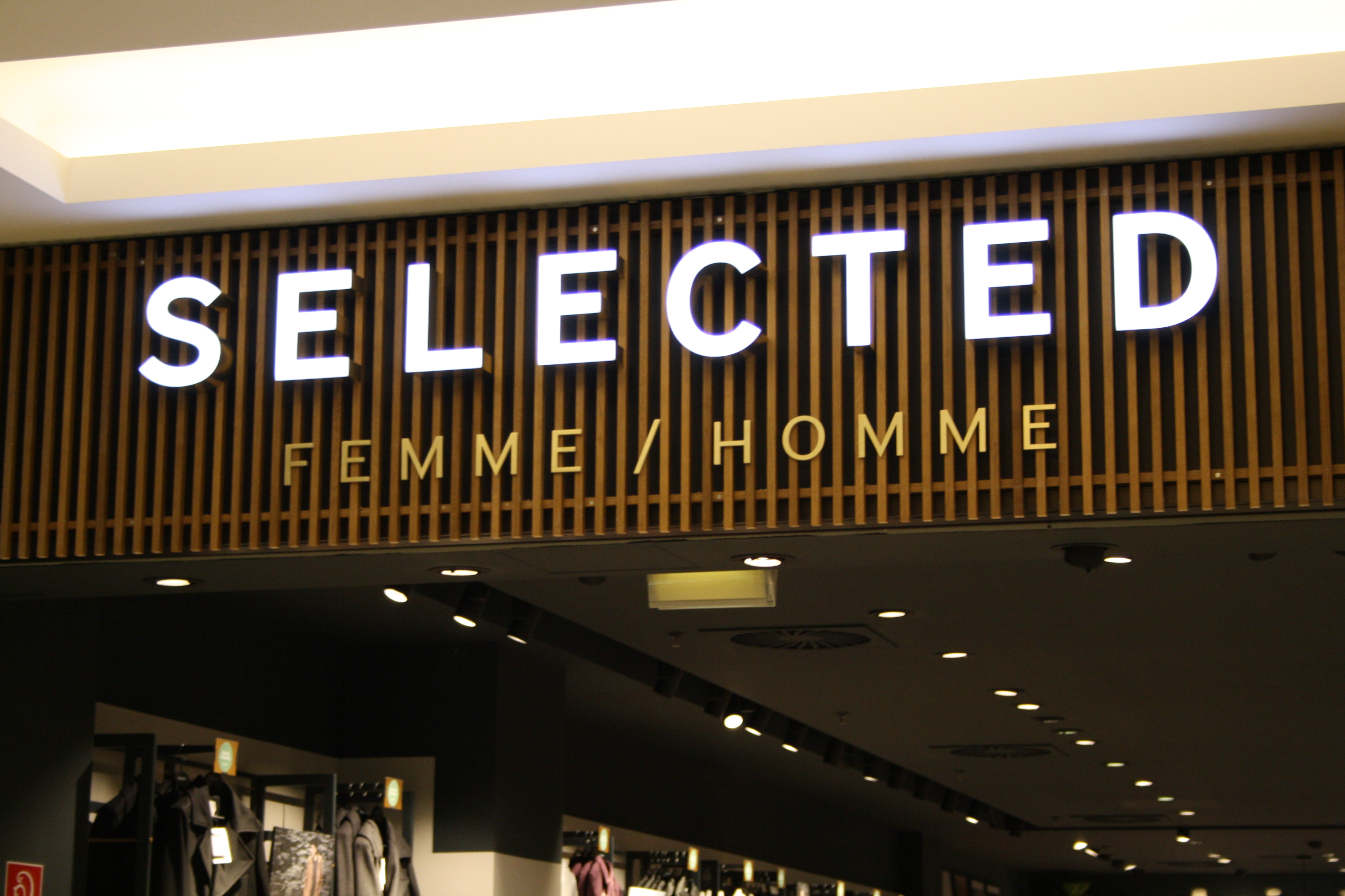 SELECTED – City Galerie Wolfsburg